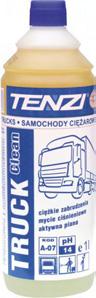 Truck Clean